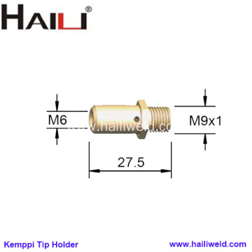 Kemppi Tip Holder for PMT 25 MMT 25